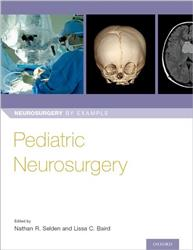 Cover Pediatric Neurosurgery