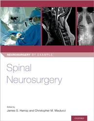 Cover Spinal Neurosurgery