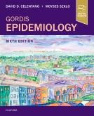 Cover Gordis Epidemiology