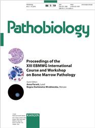 Cover Bone Marrow Pathology