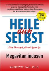 Cover Heile dich selbst
