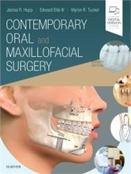 Cover Contemporary Oral and Maxillofacial Surgery