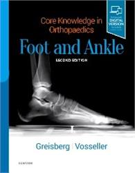 Cover Core Knowledge in Orthopaedics: Foot and Ankle