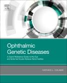 Cover Ophthalmic Genetic Diseases