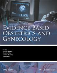 Cover Evidence-based Obstetrics and Gynecology