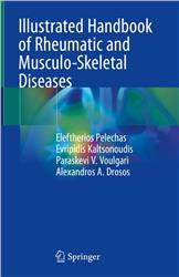 Cover Illustrated Handbook of Rheumatic and Musculo-Skeletal Diseases