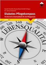Cover Diabetes Pflegekompass
