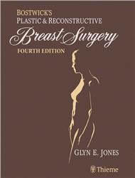Cover Bostwicks Plastic and Reconstructive Breast Surgery