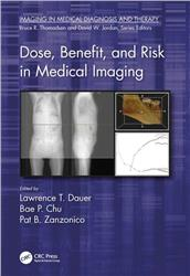 Cover Dose, Benefit, and Risk in Medical Imaging