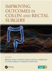 Cover Improving Outcomes in Colon & Rectal Surgery