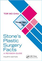 Cover Stones Plastic Surgery Facts: A Revision Guide, Fourth Edition