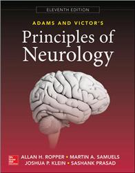 Cover Adams and Victors Principles of Neurology