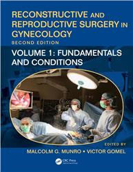 Cover Reconstructive and Reproductive Surgery in Gynecology Volume 1