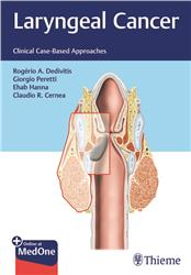 Cover Laryngeal Cancer