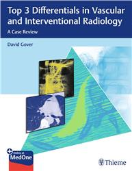 Cover Top 3 Differentials in Vascular and Interventional Radiology