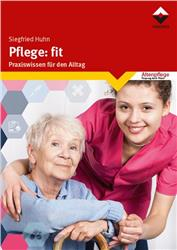 Cover Pflege: fit