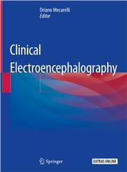 Cover Clinical Electroencephalography