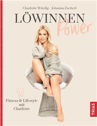 Cover Löwinnen Power