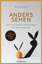 Cover Anders sehen