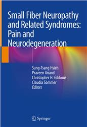 Cover Small Fiber Neuropathy and Related Syndromes: Pain and Neurodegeneration