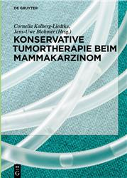 Cover Konservative Tumortherapie bei Mammakarzinom