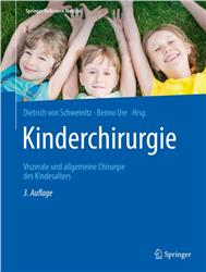 Cover Kinderchirurgie