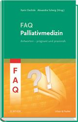Cover FAQ Palliativmedizin