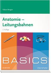 Cover BASICS Anatomie - Leitungsbahnen