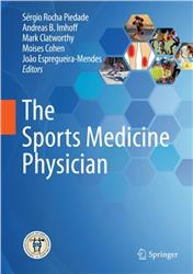Cover The Sports Medicine Physician