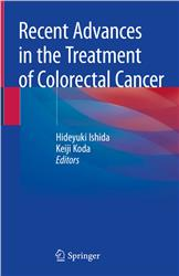 Cover Recent Advances in the Treatment of Colorectal Cancer