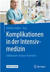 Cover Komplikationen in der Intensivmedizin