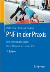 Cover PNF in der Praxis