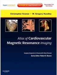 Cover Atlas of Cardiovascular MRI