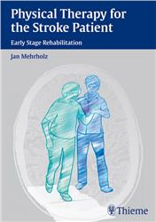 Cover Physical Therapy for the Stroke Patient