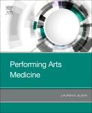 Cover Performing Arts Medicine