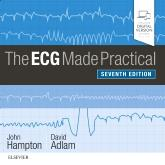 Cover ECG Made Practical
