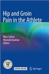 Cover Hip and Groin Pain in the Athlete