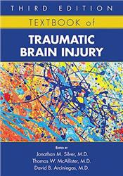 Cover Textbook of Traumatic Brain Injury