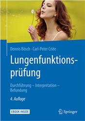 Cover Lungenfunktionsprüfung