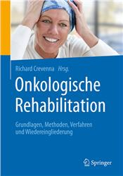 Cover Onkologische Rehabilitation