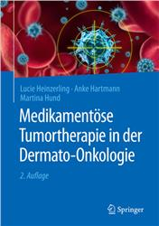 Cover Medikamentöse Tumortherapie in der Dermato-Onkologie