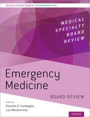 Cover Emergency Medicine: Board Review