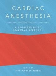Cover Cardiac Anesthesia: A Problem-Based Learning Approach