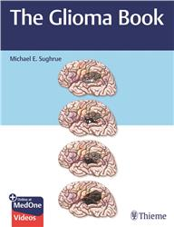 Cover The Glioma Book