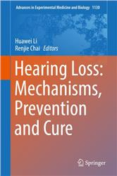Cover Hearing Loss: Mechanisms, Prevention and Cure