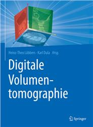 Cover Digitale Volumentomografie