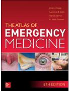 Cover Atlas of Pediatric Emergency Medicine