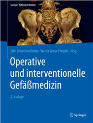 Cover Operative und interventionelle Gefäßmedizin