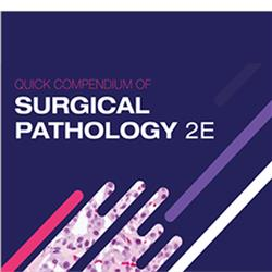Cover Quick Compendium of Surgical Pathology