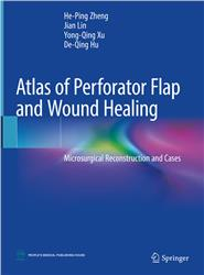 Cover Atlas of Perforator Flap and Wound Healing